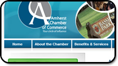 Amherst Chamber of Commerce