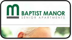 Baptist Manor Senior Apartments